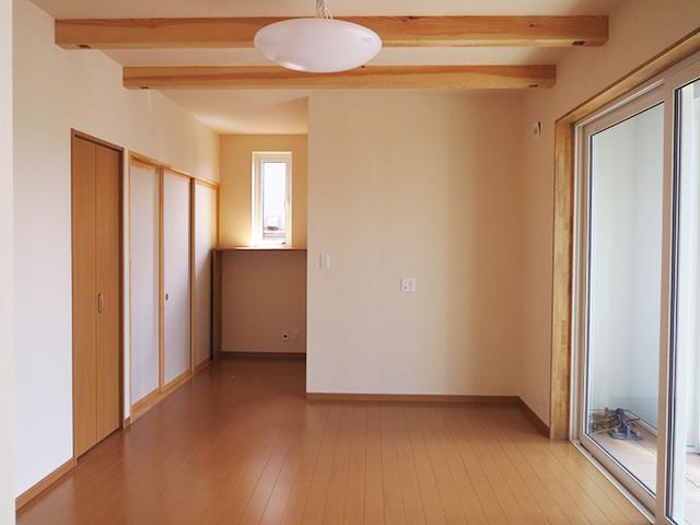 新築住宅 A様邸7